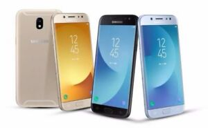 Nouveau-Samsung-Galaxy-J5-Pro-2017-J530F-Debloque-4-G-LTE-32-Go-Single-SIM-toutes-les-couleurs
