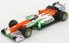 Force India Paul di Resta Showcar 2012 1:43