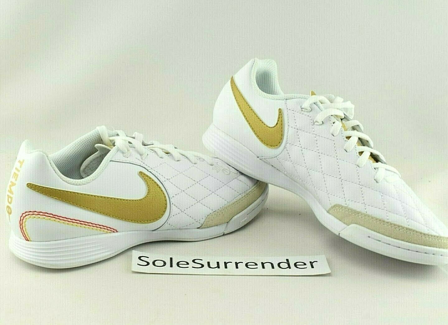 0f2d3bc38d Nike Legend 7 10R IC - CHOOSE SIZE - AQ2217-171 Ronaldinho gold Football  Academy ntisaf4831-Athletic Shoes