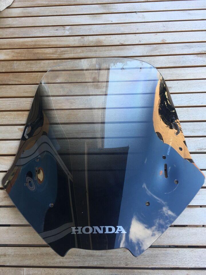 Honda CBF 1000F Vindskærm