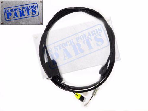 OEM ENGINE THROTTLE PEDAL CABLE 2011-2012 Polaris RZR XP 900
