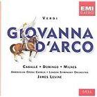 Giuseppe Verdi - Verdi: Giovanna d'Arco (1989)