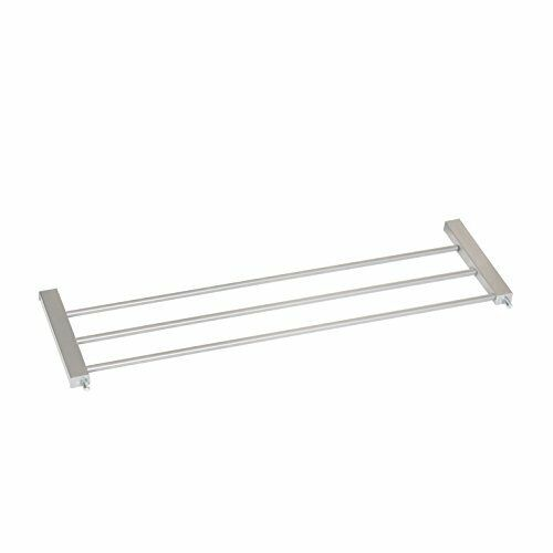 Hauck 596890Wood Lock Safety Gate Extension 21cm