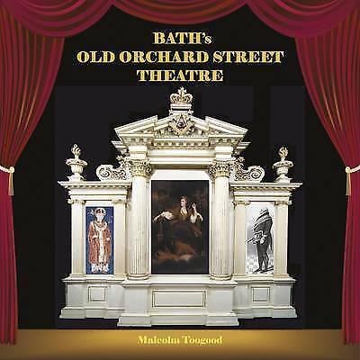 Bath 's Old Orchard Street Theatre