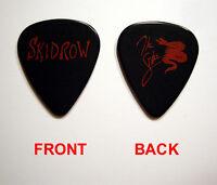 Dave Sabo - The Snake - Skid Row Guitar Pick - 1988 / 1989 Tour - RARE