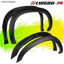 Fit For 02 08 Dodge Ram 1500 03 09 2500 3500 Factory Style Wheel Fender Flares Fits More Than One Vehicle