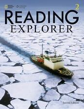 Reading Explorer Vol. 2 by Macintyre (2014, Paperback, Student Edition of...