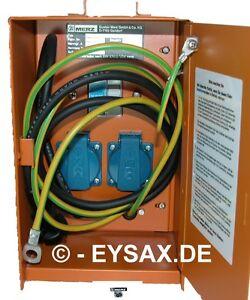 GEDA-Kleinbaustromverteiler-Baustromkasten-2823-230V-16A-mit-FI-Schutz