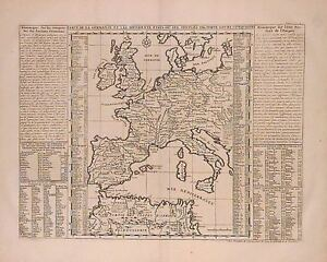 Antique-map-Carte-de-la-Germanie