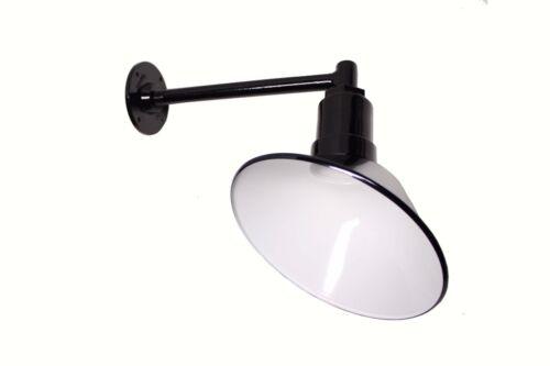 "AGB111-AA9-ACN004  Fixture 9/"" AGB111 Stem Barn Light 150W Max  NEW"