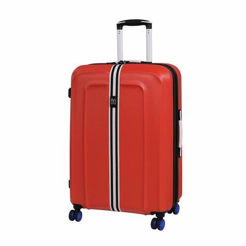 IT Luggage Jupiter 8 roues étui dur extensible Moyen 69 cm Orange.com