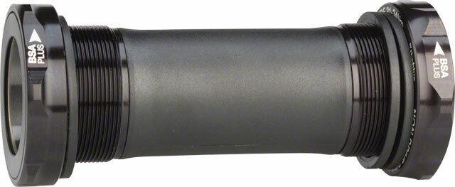E Trossoici 83mm Filettato Meccanismo Centrale Nero