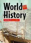 World History WWII - Cause and Effect 0631865411221 DVD Region 1