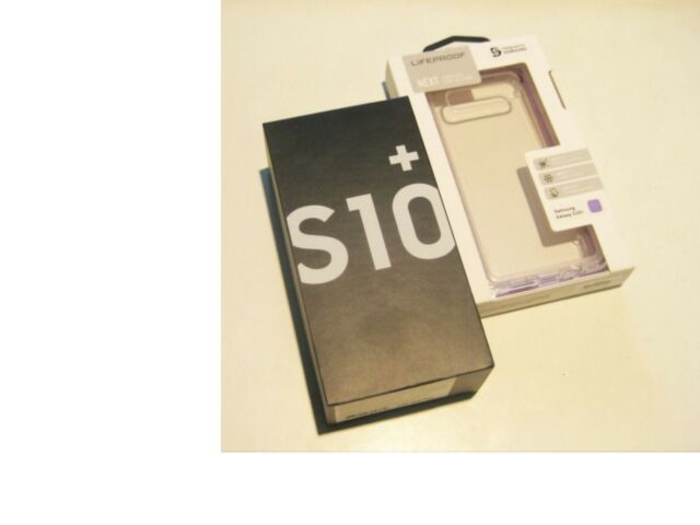 Unlckd Ceramic 512gb  AT&T Samsung  S10 Plus Wrrnty 3/21