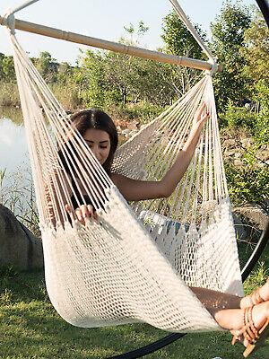 Macrame Hammock Swing Chair Hanging