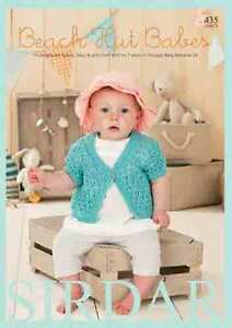 Sirdar-Beach-Hut-Babes-Book-for-Baby-Bamboo-435-Patterns-for-0-7yrs