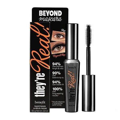 New Makeup Beyond Mascara Black 3D Fiber Eyelash Extension Curling Length Thick