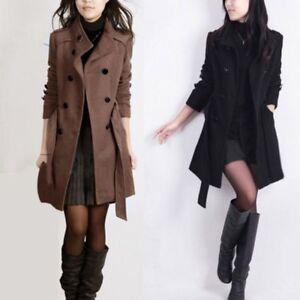 femmes-double-boutonniere-long-ajuste-chauffe-laine-fashion-manteau-parka