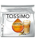 TASSIMO Chai Latte 188 G - Grocery