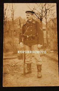 Altes-Portrait-Foto-Matrosen-Infanterie-Flandern-1915