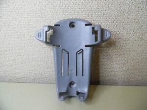 SeaChoice Nylon One-Piece Microphone Clip Holder for VHF CB Radio Hailer 19991