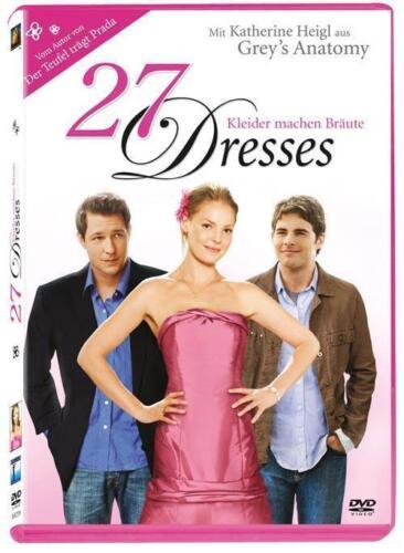 1 von 1 - 27 Dresses - Kleider machen Leute - mit Katherine Heigl !! Wie Nagelneu !!