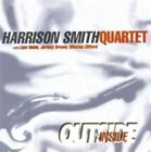 Outside Inside 5028386023128 by Harrison Smith Quartet CD