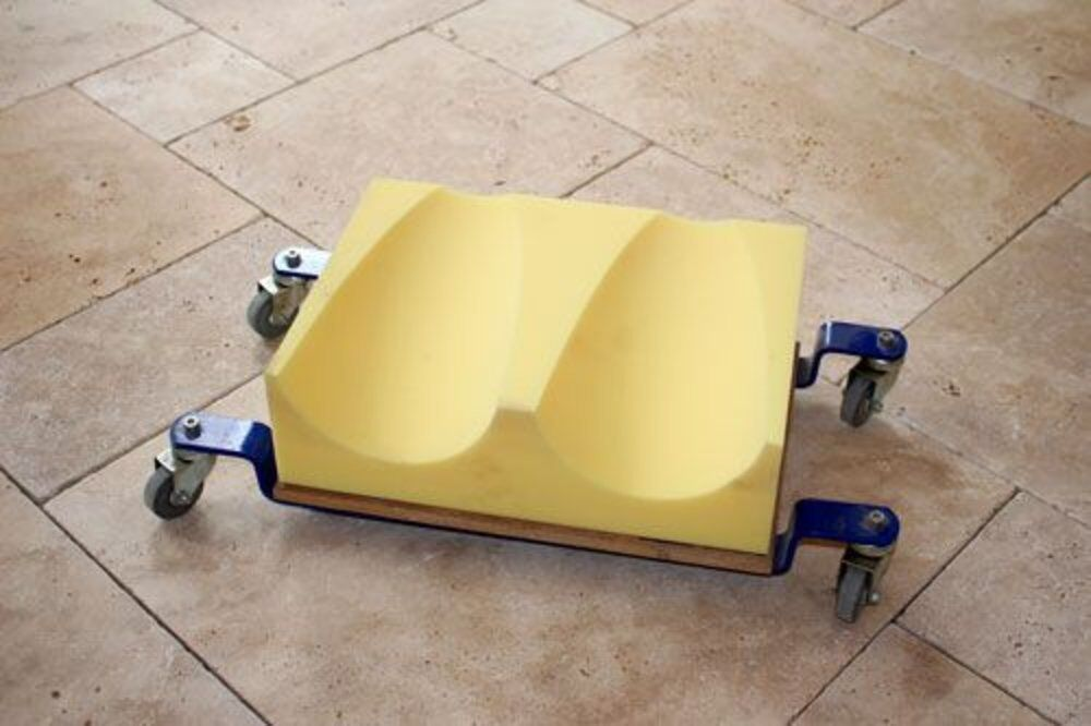 Knieroller Comfort Karl Dahm 11191 Knieschutz Knieschutz Knieschutz Verlegehilfe | Bunt,  | Modern Und Elegant In Der Mode  | Bequeme Berührung  4393c1