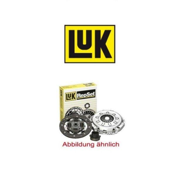 Luk Kit Embrayage Vw Coccinelle 1500 1.6 1.2