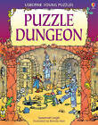 Puzzle Dungeon by Susannah Leigh (Hardback, 2010)