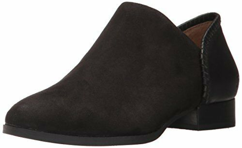 Jack Rogers Womens Avery Blocked Ankle Bootie- Pick SZ/Color.