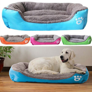 Pet-Dog-Cat-Bed-Puppy-Cushion-House-Soft-Warm-Kennel-Mat-Pad-Blanket-Washable