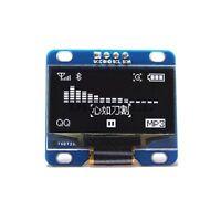 "1.3"" IIC I2C Serial SPI 128x64 OLED LCD Display LCD Module Arduino AVR PIC STM32"