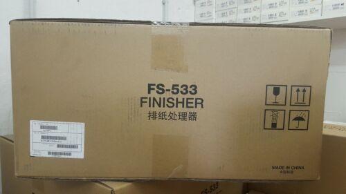 Finisher FS-533 kompatibel für Konica Minolta OVP Bizhub 227 287 367 C308 C368