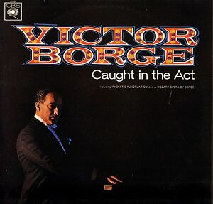 VICTOR-BORGE-caught-in-the-act-includes-phonetic-punctuation-62666-LP-PS-EX-EX
