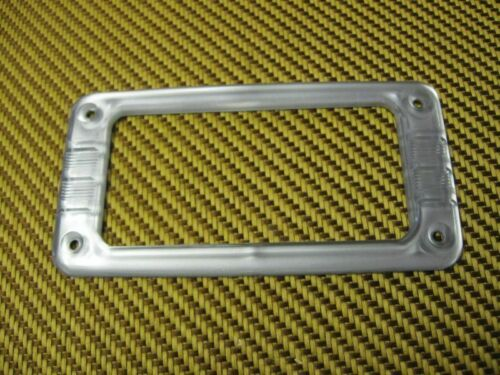 GRETSCH Silver PICKUP RING SURROUND BEZEL 6120 GUITAR filtertron supertron