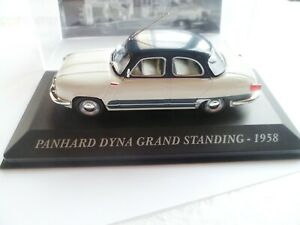 Ref: VA03 OPO 10 Panhard Dyna Grand Standing 1958 Voiture 1//43