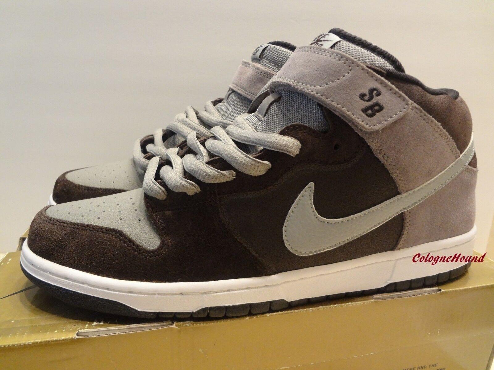 Nike e metà uomini (sb 314383 201 12 scatola originale
