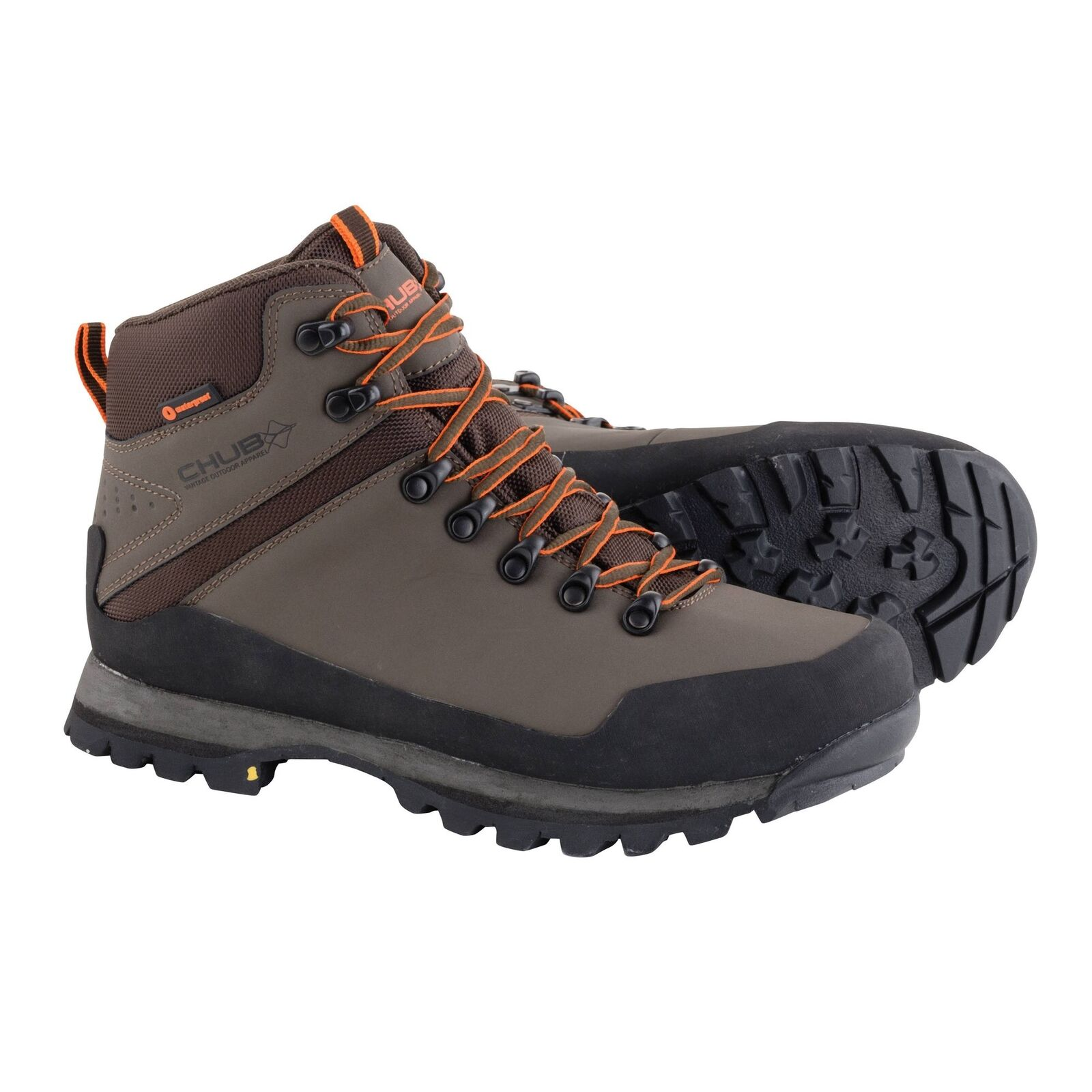 Chub Field Fishing Boots  angelschuhe waterproof shoes fisherman lined thermos  save 50%-75%off