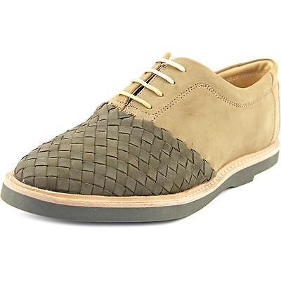 TCG Ross Men  Plain Toe Leather  Oxford