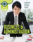 NVQ/SVQ Level 2 Business & Administration Candidate Handbook by Parras Majithia, Karen Trimarchi, Bernadette Watkins, Nigel Parton (Paperback, 2011)