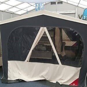 Andet mærke Combi Camp Venezia Comfort, 2003, kg egenvægt
