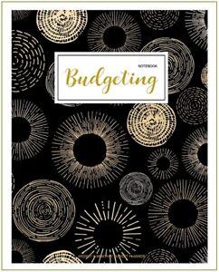 budget expense workbook monthly bill tracker organizer weekly