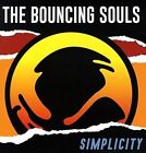 Simplicity 2016 The Bouncing Souls Vinyl