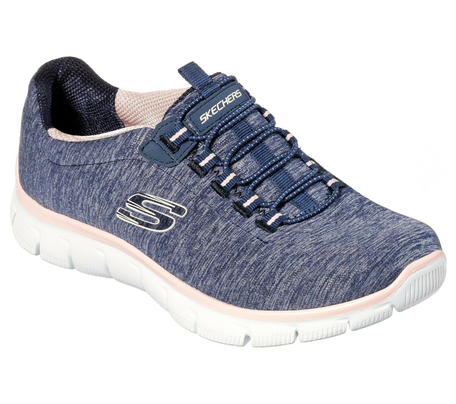 Skechers femmes relaxed fit  empire-see ya, 12808 nvcl sport