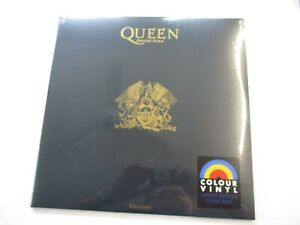 QUEEN-GREATEST-HITS-II-2LP-REISSUE-CLEAR-BLUE-VINYL-NEW-SEALED-2020