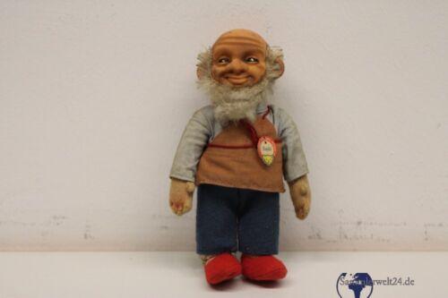 alte Steiff Figur Zwerg Gucki