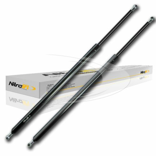2pc Rear Liftgate Hatch Tailgate Gas Lift Support Shocks 2003-2009 ...