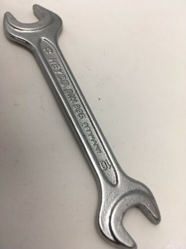 Original Toolkit Spanner 10-13mm from a MINI COOPER S 01-06