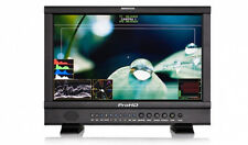 JVC JVC DT-N17F Broadcast Field Monitor HD-SDI Multi Format Professional Händler
